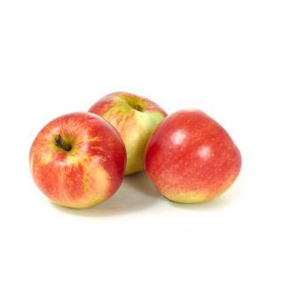 Äpfel Sansa