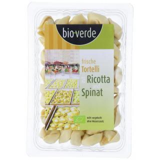 Tortelli Ricotta-Spinat 250g