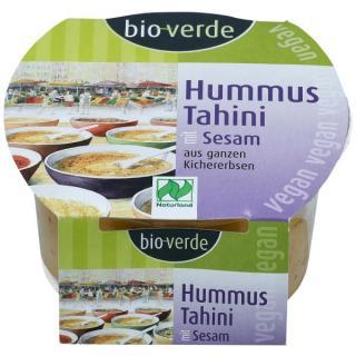Hummus Tahini 150g