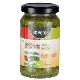 Pesto Genovese frisch 165ml