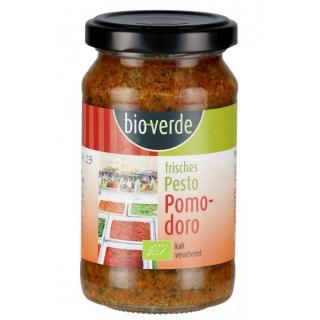 Pesto Pomodoro frisch 165ml
