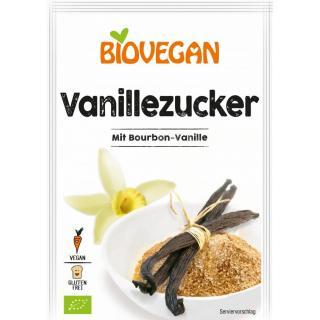 Vanillezucker 4x8g