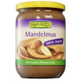 Mandelmus 500g