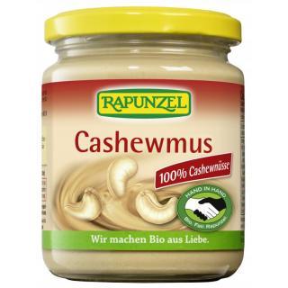 Cashewmus 250g