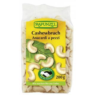 Cashewbruch 200g
