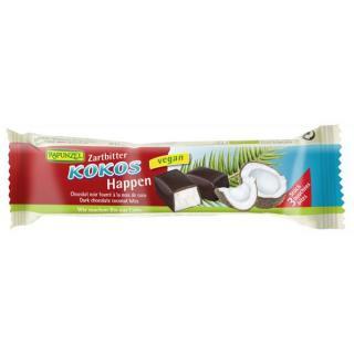 Kokos-Happen Zartbitter 50g