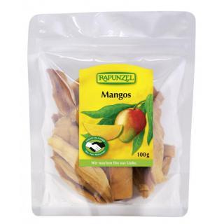 Mango getr. 100g