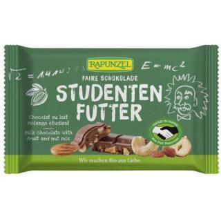 Studentenfutter Vollmilch Schokolade 100g