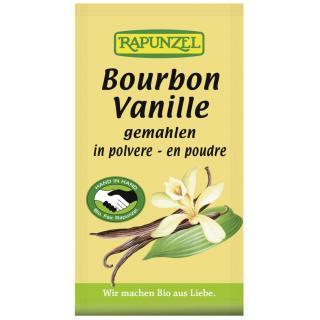 Vanillepulver Bourbon 5g