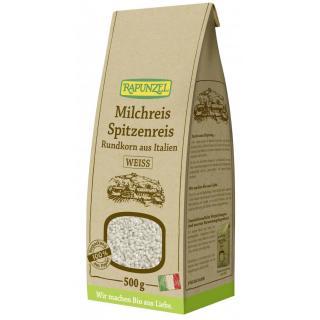 Milchreis weiß 500g