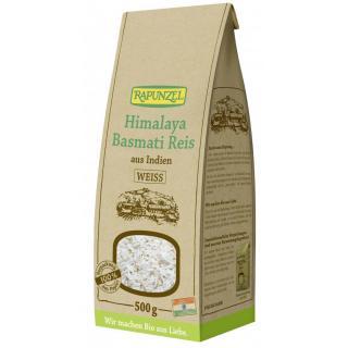 Himalaya Basmatireis weiß 500g