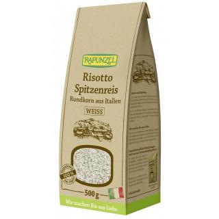Risotto Rundkornreis weiß Ribe 500g