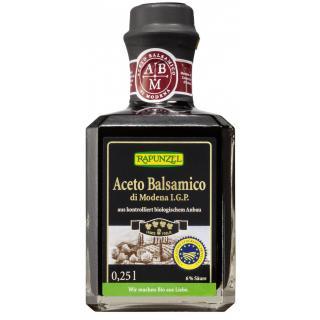 Aceto Balsamico di Modena 0,25l