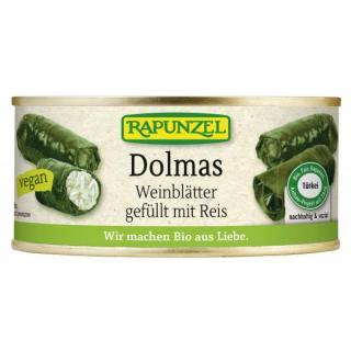 Dolmas - Weinblätter gefüllt mit Reis 280g