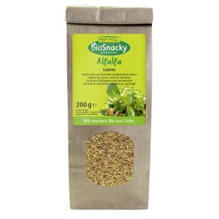 Sprossen Alfalfa Luzerne 200g