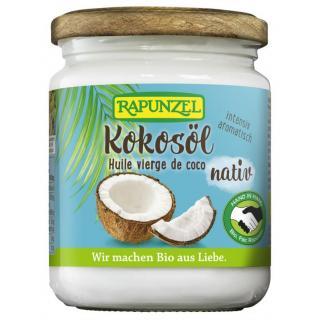 Kokosöl nativ 216ml