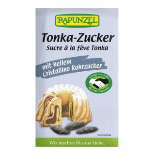 Tonka-Zucker 2x8g