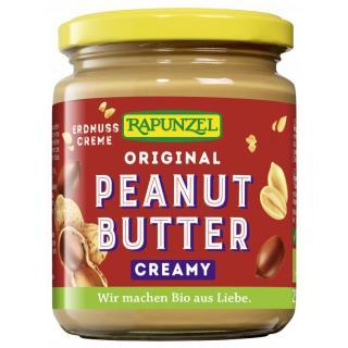 Peanutbutter Creamy 250g