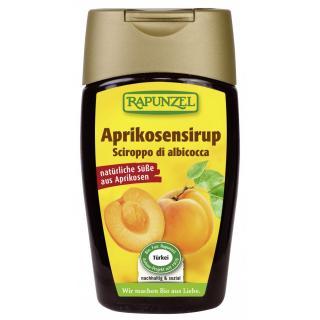 Aprikosensirup 250g