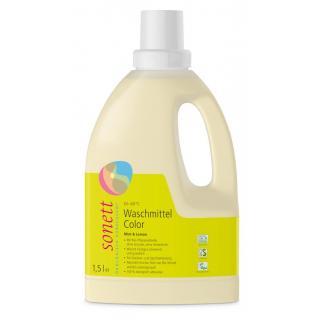 Waschmittel Color 1,5l