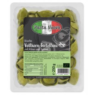 Tortelloni Vollkorn Käse-Spinat 250g