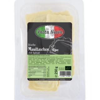 Maultaschen Spinat-Lauch 250g