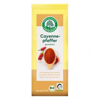 Cayennepfeffer 50g