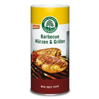 Barbecue Würzen & Grillen 125g