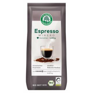 Espresso Minero, gemahlen 250g