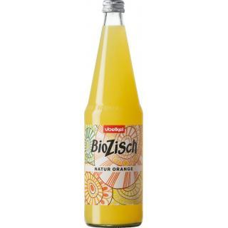 Bio Zisch Orange 0,7l