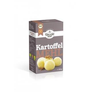 Kartoffelmehl, glutenfrei 250g