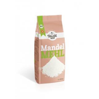 Mandelmehl glutenfrei 200g
