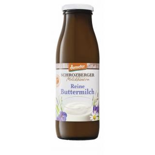 Buttermilch 500g