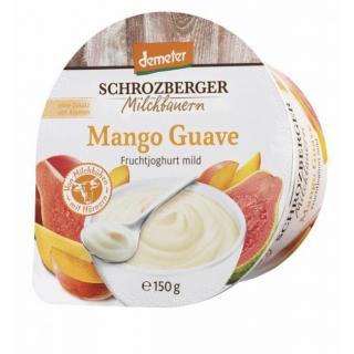 Jog. Mango-Guave 150g