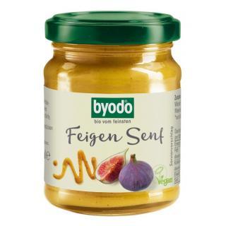Feigen Senf 125ml