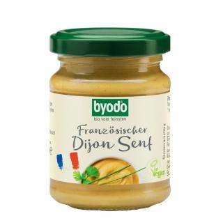 Dijon Senf 125ml
