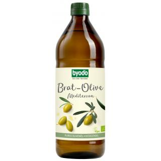 Brat-Olive 0,75l