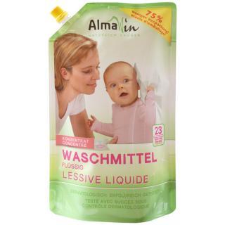 Waschmittel flüssig 1,5l