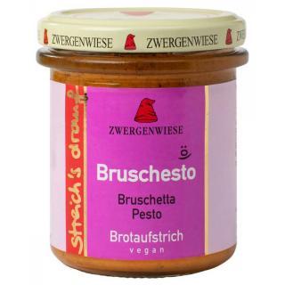 Bruschesto, Bruschetta-Pesto 160g