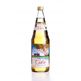 Apfel-Cidre 1l