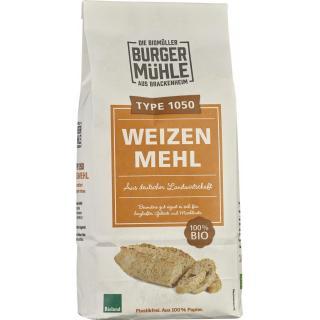 Weizenmehl Typ1050 1kg