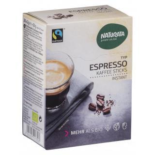 Espresso-Sticks, instant 25x2g
