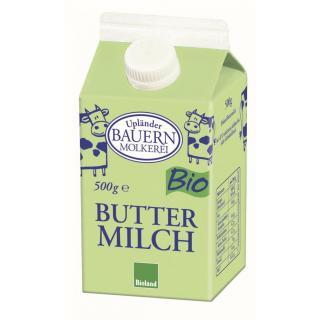 Buttermilch 500ml