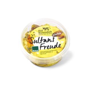 Sultans Freude, Frischkäse 48% 150g