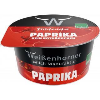 Frischcreme Paprika 150g