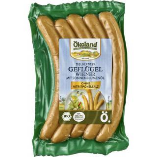 Delikatess Gefl.-Wiener 200g