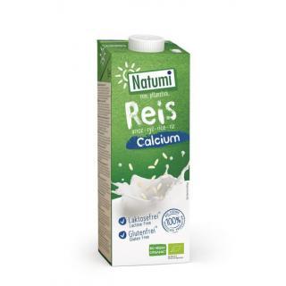 Reisdrink m. Calcium 1l