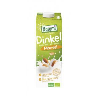 Dinkel-Mandel-Drink 1l