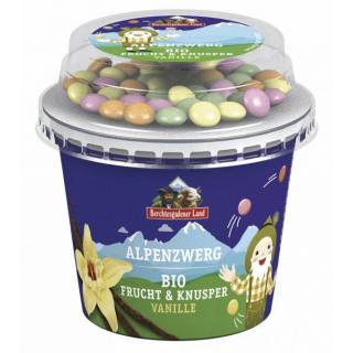 Vanille-Joghurt Schokolinsen 137g