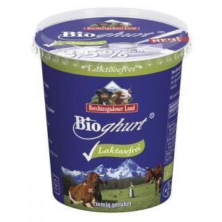 Joghurt laktosefrei 400g